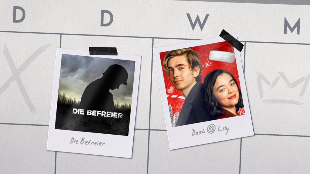 TV-Programm: Die Serien-Highlights der Woche (46/20)