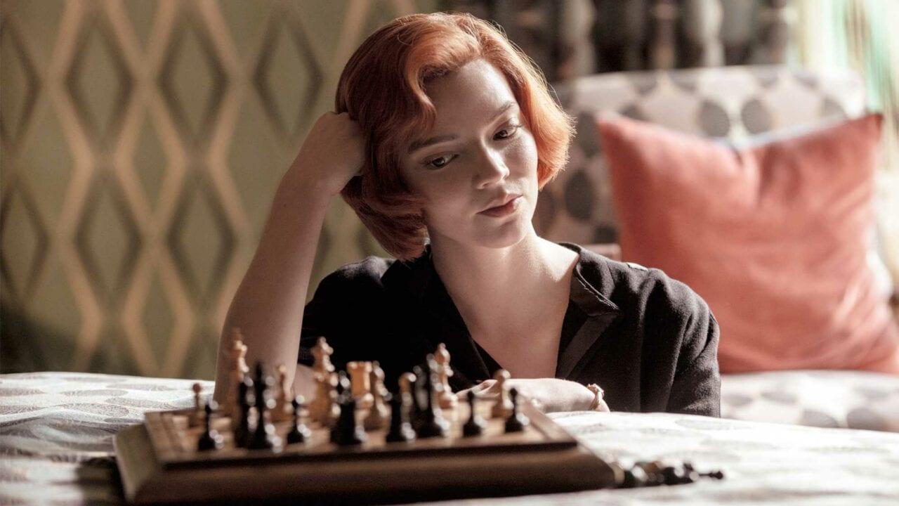 Review: Das Damengambit (Netflix-Miniserie)