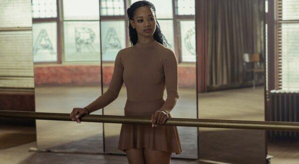 Dein letztes Solo: Trailer zur neuen Ballett-Serie auf Netflix