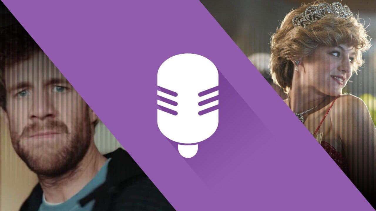 Gefaltetes N – Der Netflix-News Podcast: Folge 18