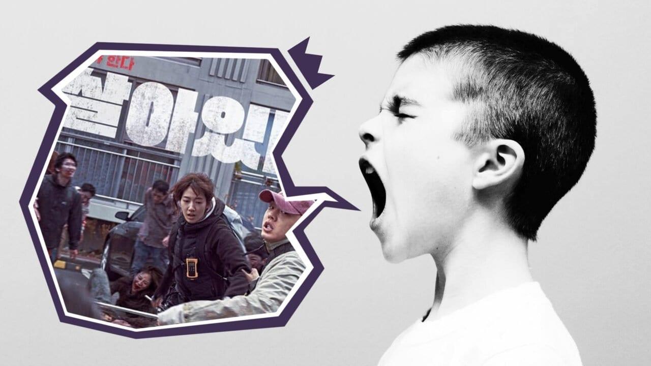 Koreanische Zombies jagen untertitelt Netflix-Zuschauer weg vom TV