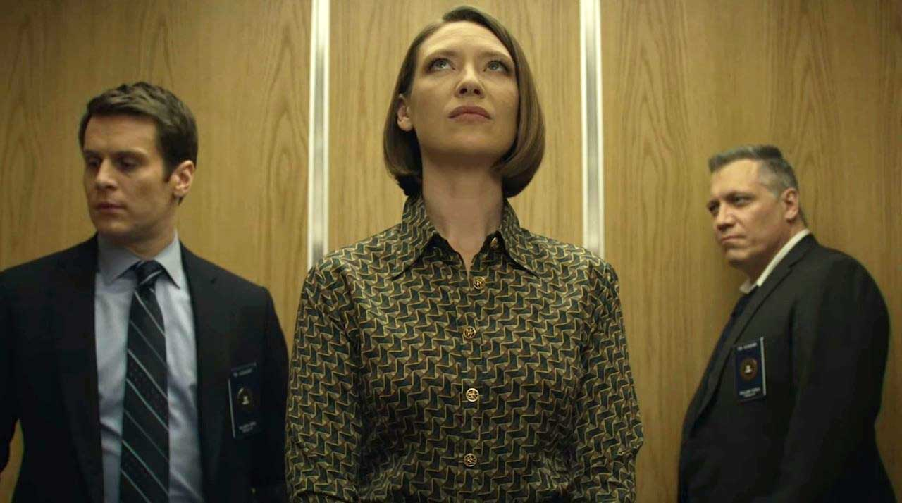 """The Beauty of """"Mindhunter"""""""