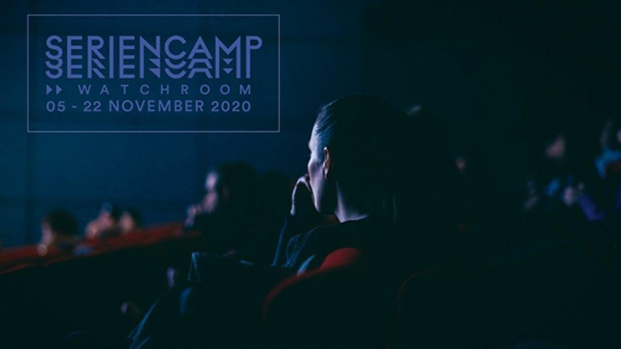 Veranstaltungstipp: Seriencamp 2020