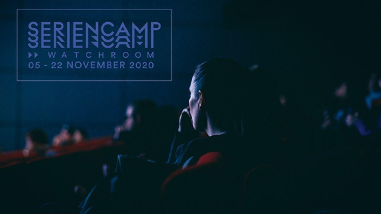Seriencamp 2020
