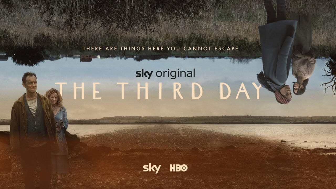 The Third Day – S1