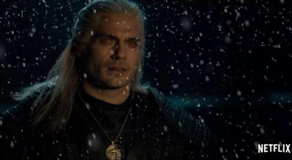 The Witcher: Weihnachtsclip mit den Figuren der Fantasyserie