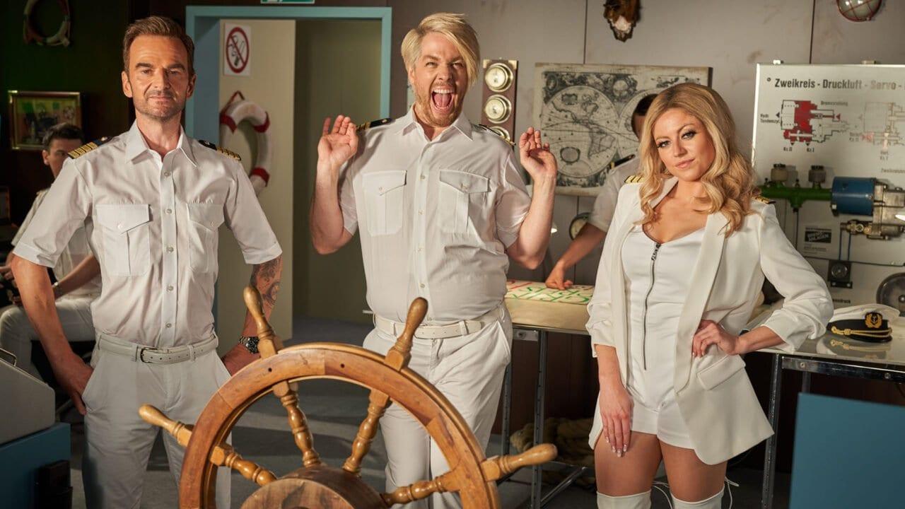 Binge Reloaded: Parodie-Show switched zu Amazon Prime Video