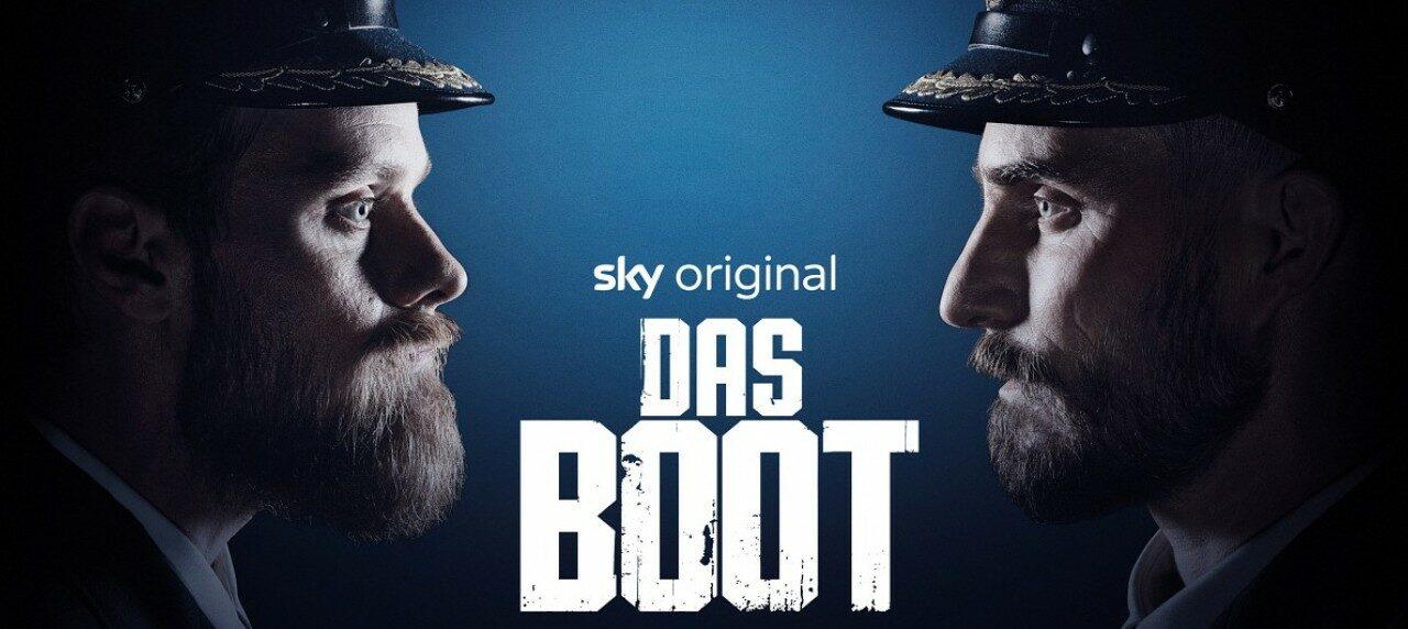 Das Boot: Staffel 2 läuft noch 2020 im ZDF