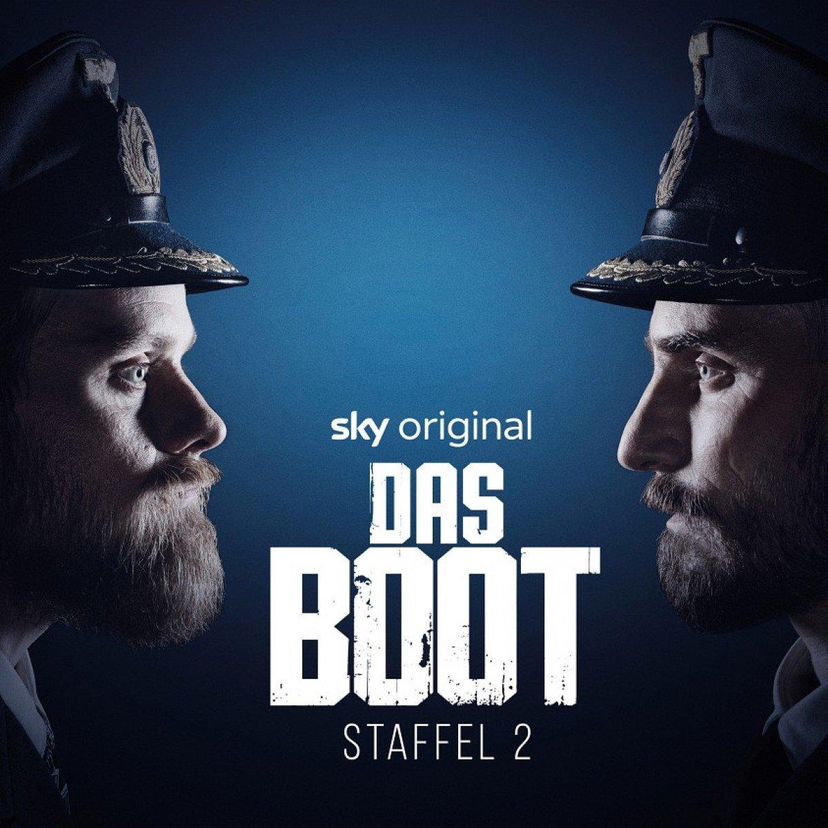 Das Boot 2. Staffel Zdf