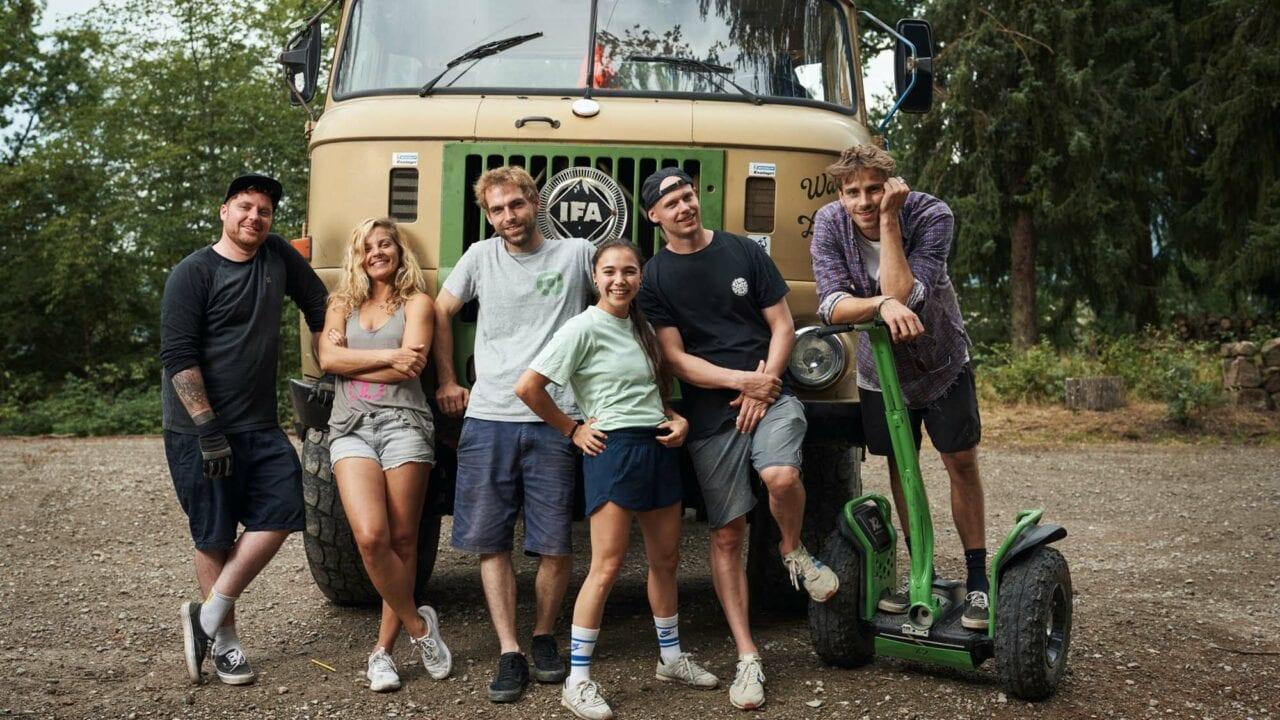 Die Lieferung: Alles zur Doku-Show mit Fynn Kliemann bei ZDFneo
