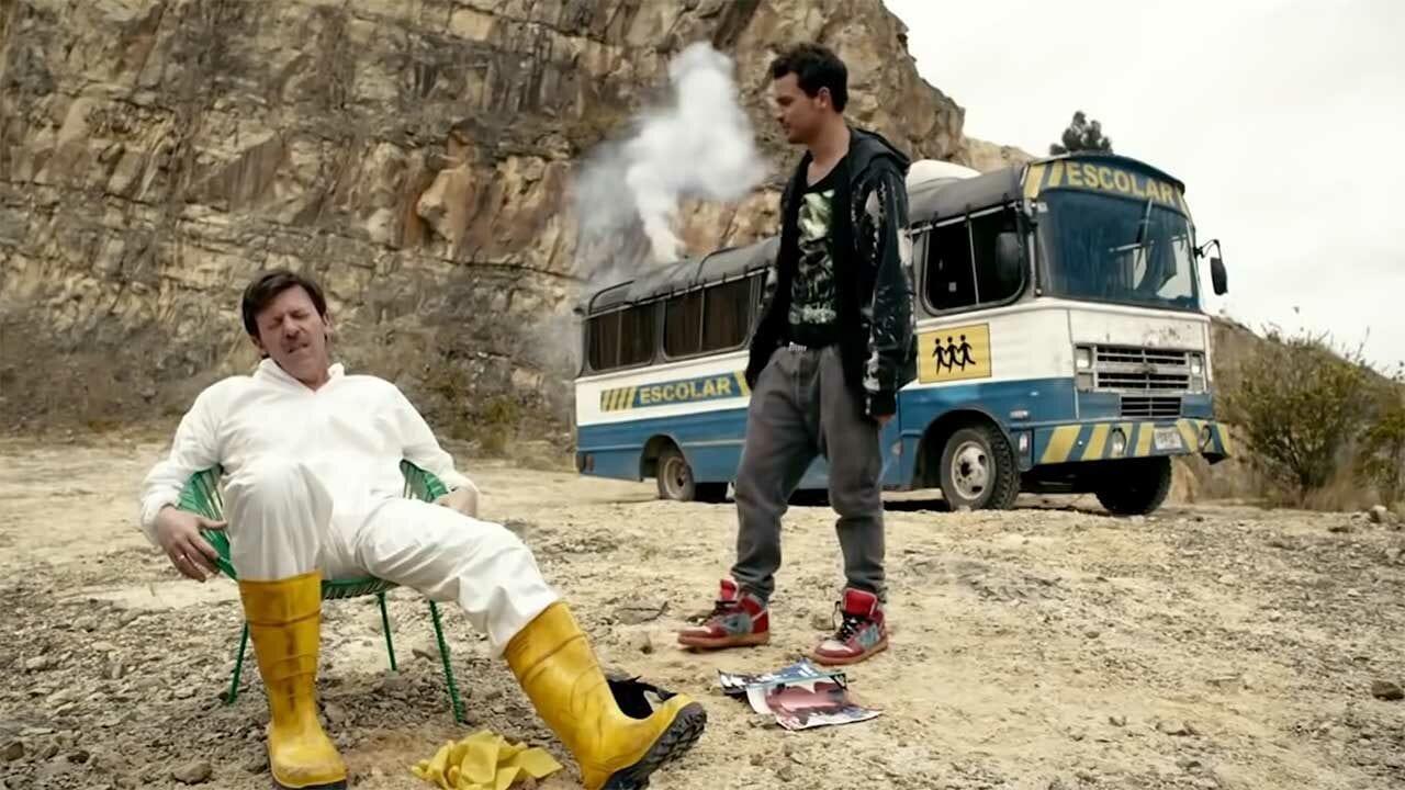 """Das kolumbianische """"Breaking Bad""""-Remake im Vergleich zum Original"""