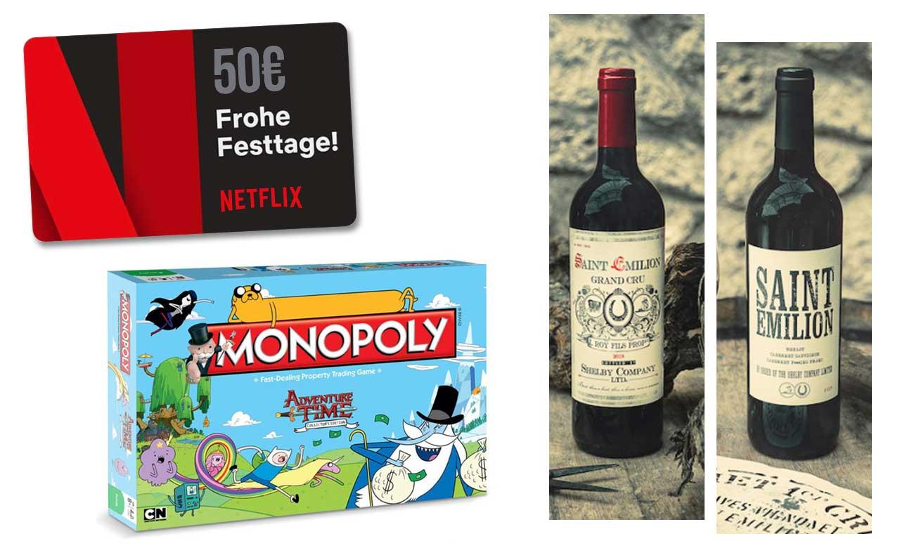 Tolle Serien Gewinne Im Sawentskalender 2020 Das Grosse Buchstabensuchen Seriesly Awesome
