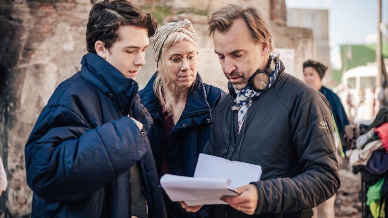 Shadowplay: Interview mit Showrunner Mȧns Mȧrlind zu Schatten der Mörder im ZDF