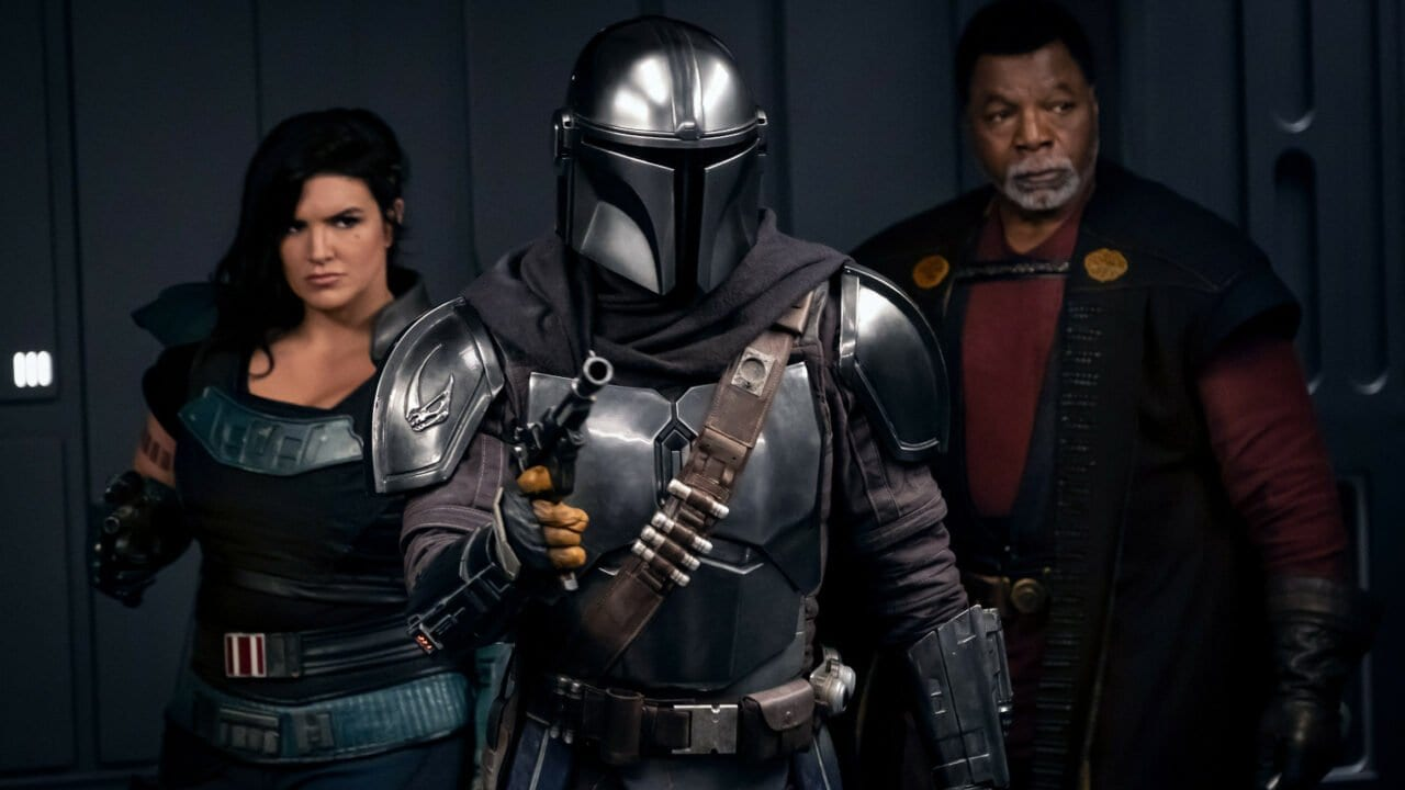 "Review: ""Star Wars: The Mandalorian"" S02E04 – Chapter 12: The Siege"