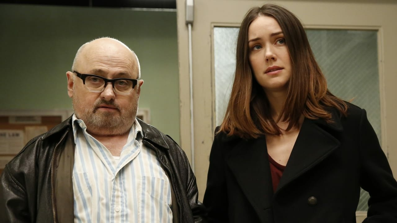The Blacklist: Staffel 8 enthält Hommage an Clark Middleton