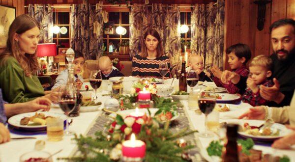 Review: Netflix' Weihnachten zu Hause – Staffel 1