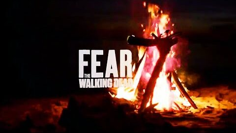 Fear the Walking Dead: Ankündigungs-Teaser zur 7. Staffel