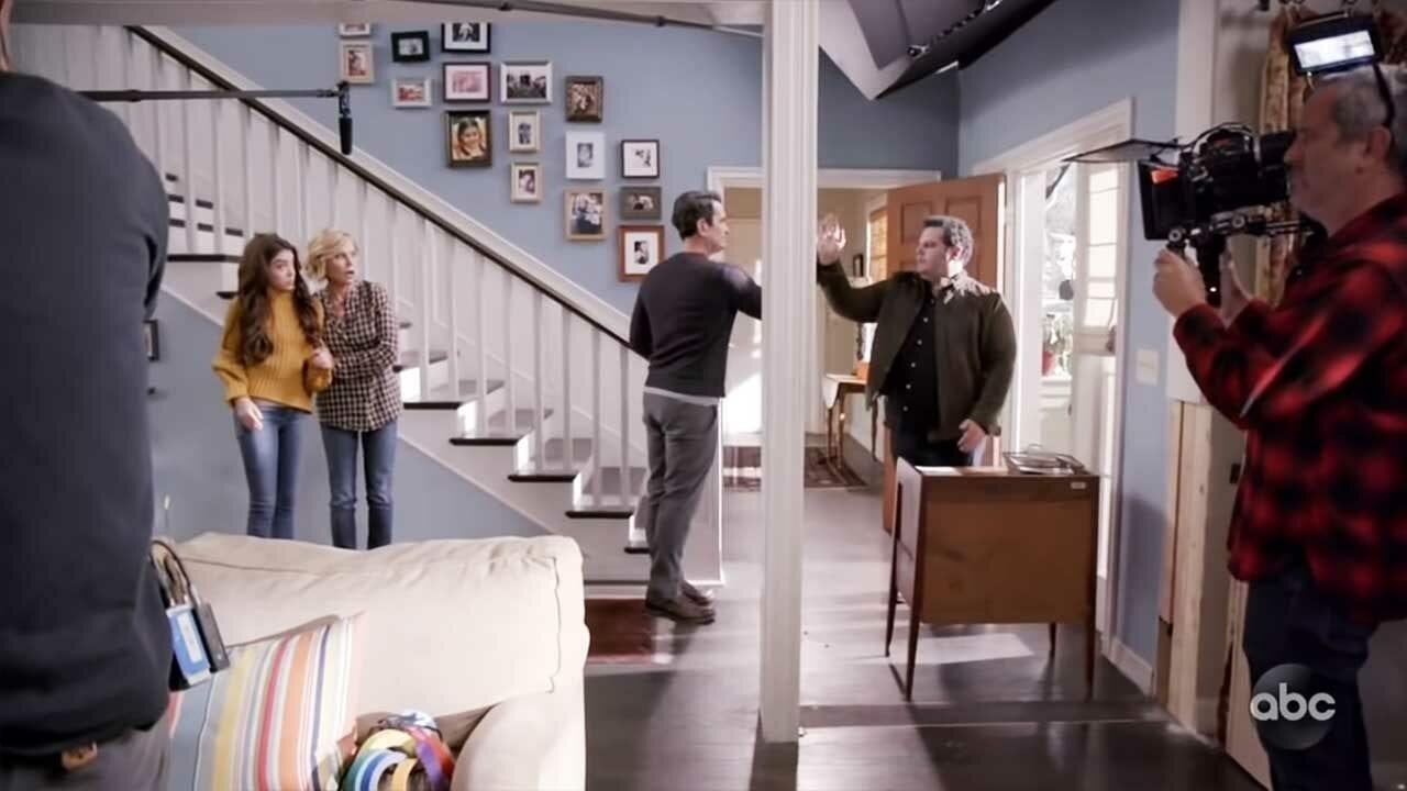 """Modern Family: Doku-Special """"A Modern Farewell"""" zum Serienfinale"""