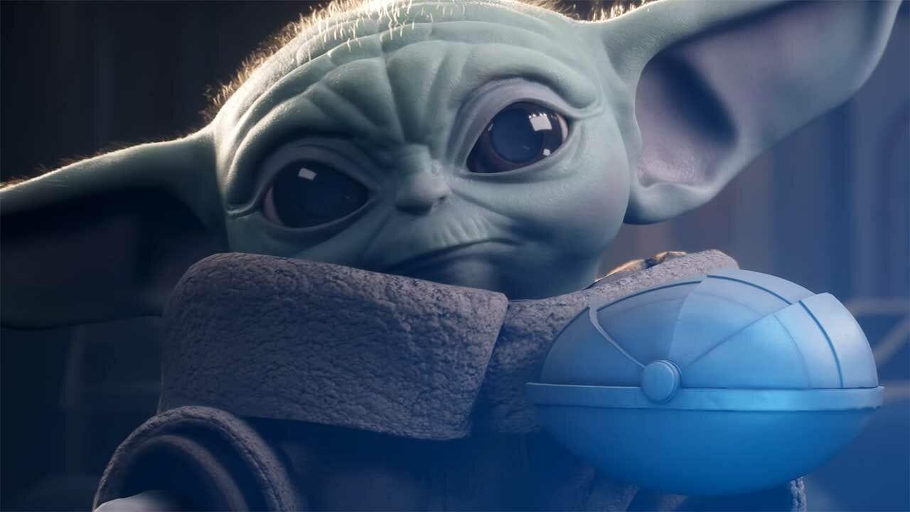 "The Mandalorian: Fanfilm ""Baby Yoda – The Child Strikes Back"""