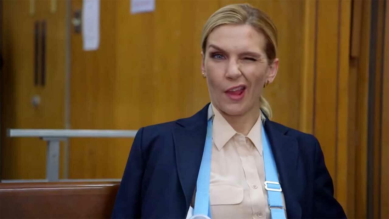 Better Call Saul: Outtakes aus der 4. Staffel