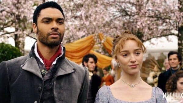 "Review: ""Bridgerton"" – Staffel 1"