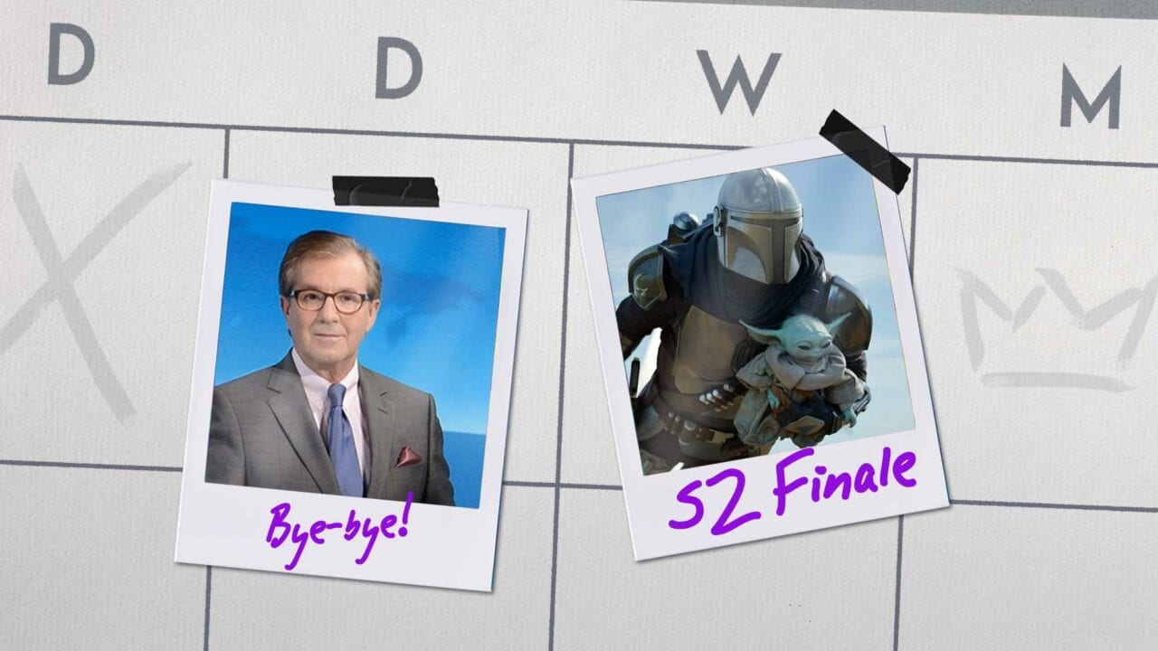 TV-Programm: Die Serien-Highlights der Woche (51/20)