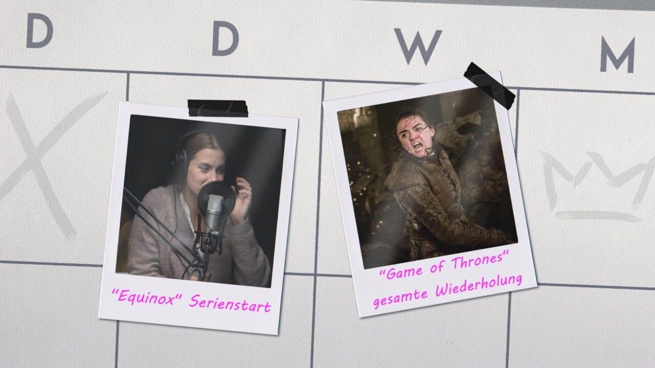 TV-Programm: Die Serien-Highlights der Woche (53/20)