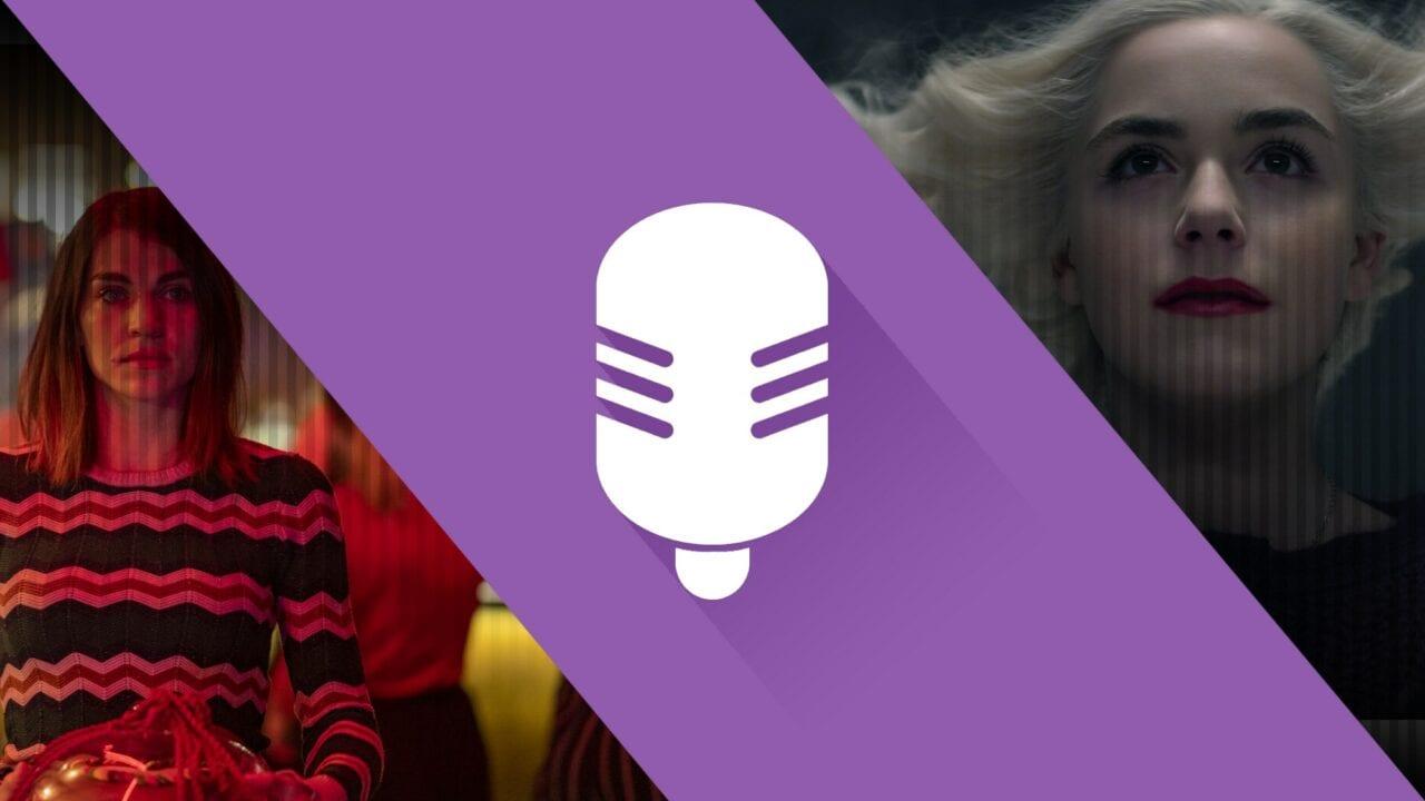 Gefaltetes N – Der Netflix-News Podcast: Folge 19