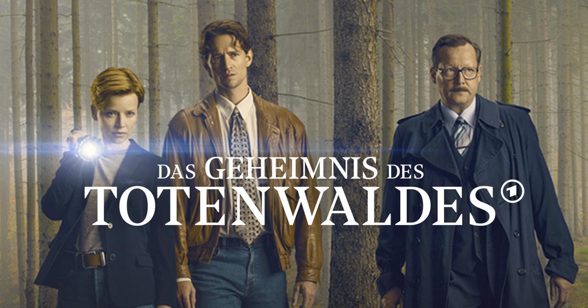 """Review: """"Das Geheimnis des Totenwaldes"""" (Miniserie)"""