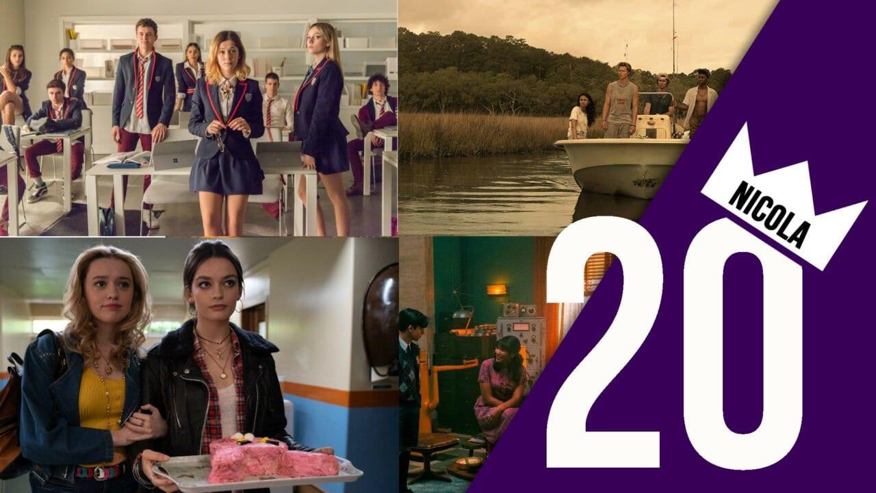 Mein Serienjahr 2020: Nicola