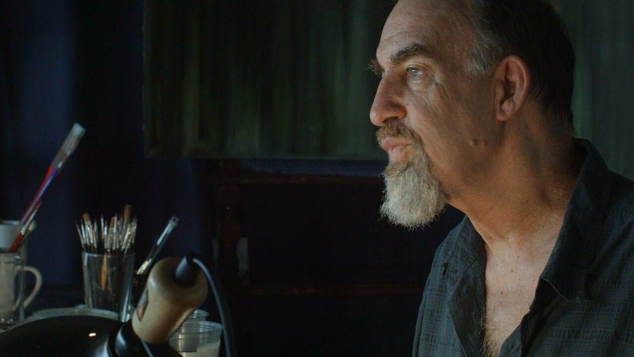 Painting with John: Trailer zur zynischen Malsendung
