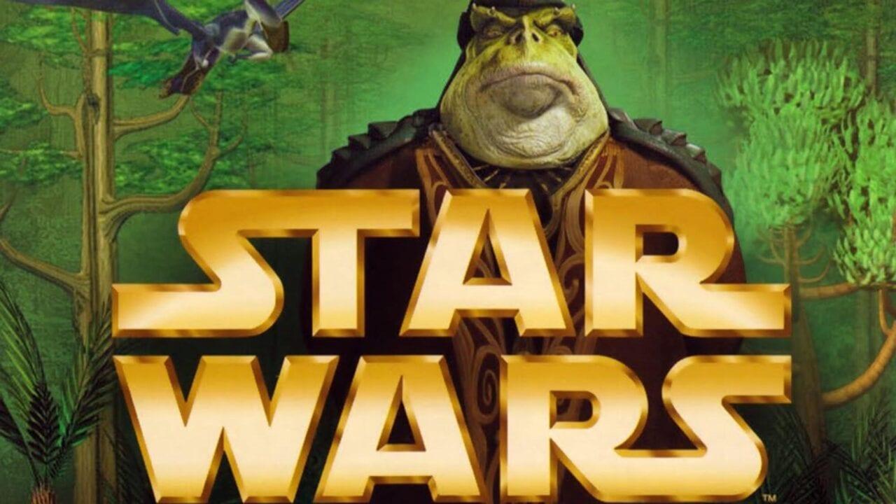 Star Wars: Wer kennt noch diese alten Spiele?