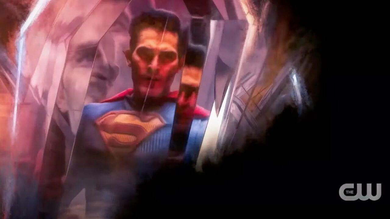 Superman & Lois: Erster Promo-Spot zur neuen Serie