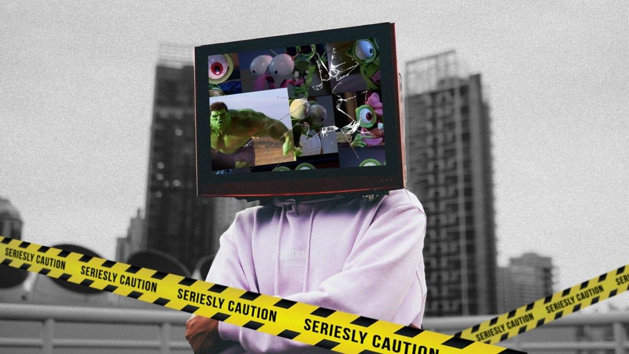 Mein TV-Aufreger der Woche: Mögen Streaminganbieter keine grünen Monster?