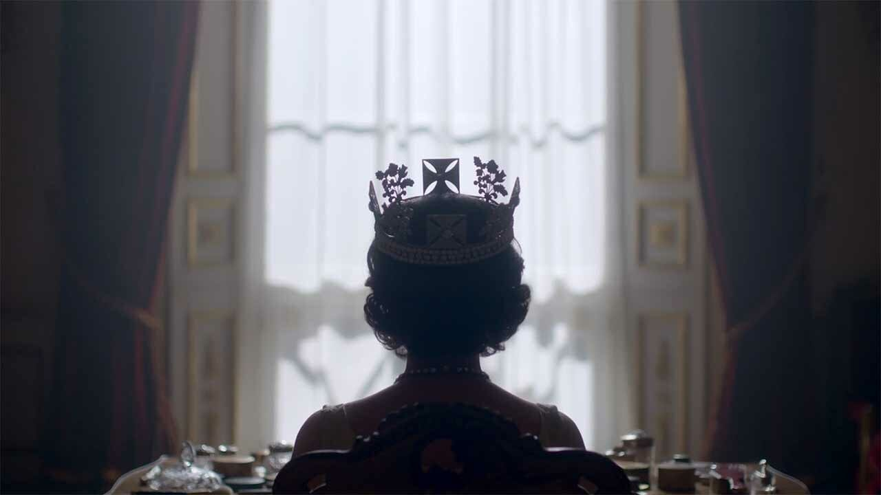 "The Beauty Of ""The Crown"""