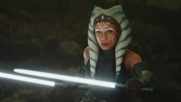 Star Wars: The Mandalorian – Behind the Scenes zu Ahsoka Tano