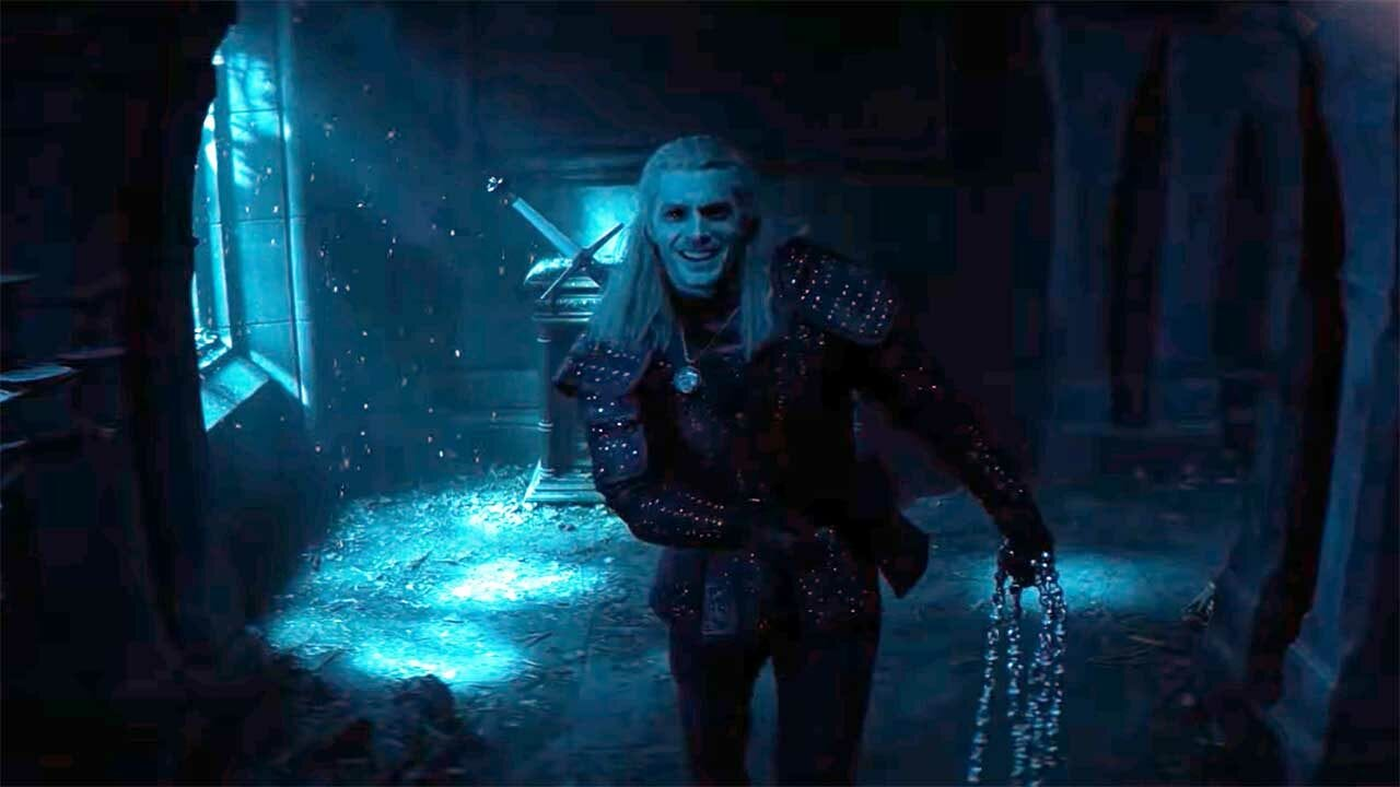 The Witcher: Outtakes aus der 1. Staffel