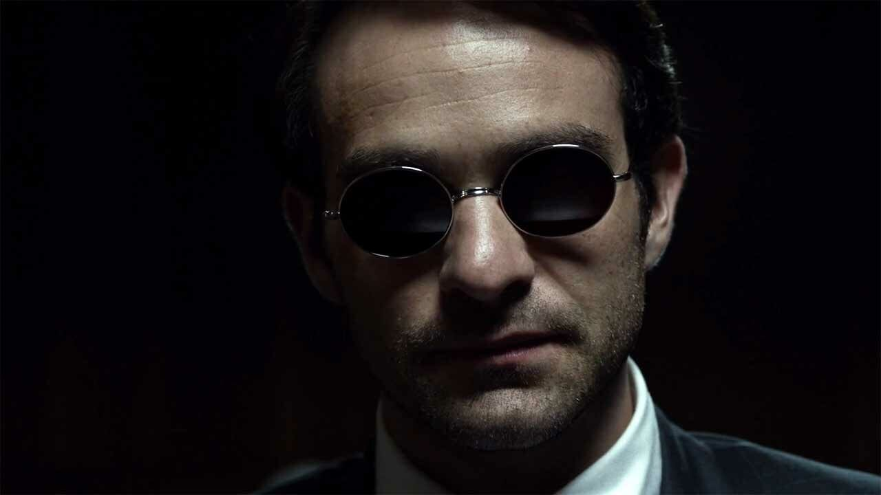 "The Beauty Of ""Marvel's Daredevil"""