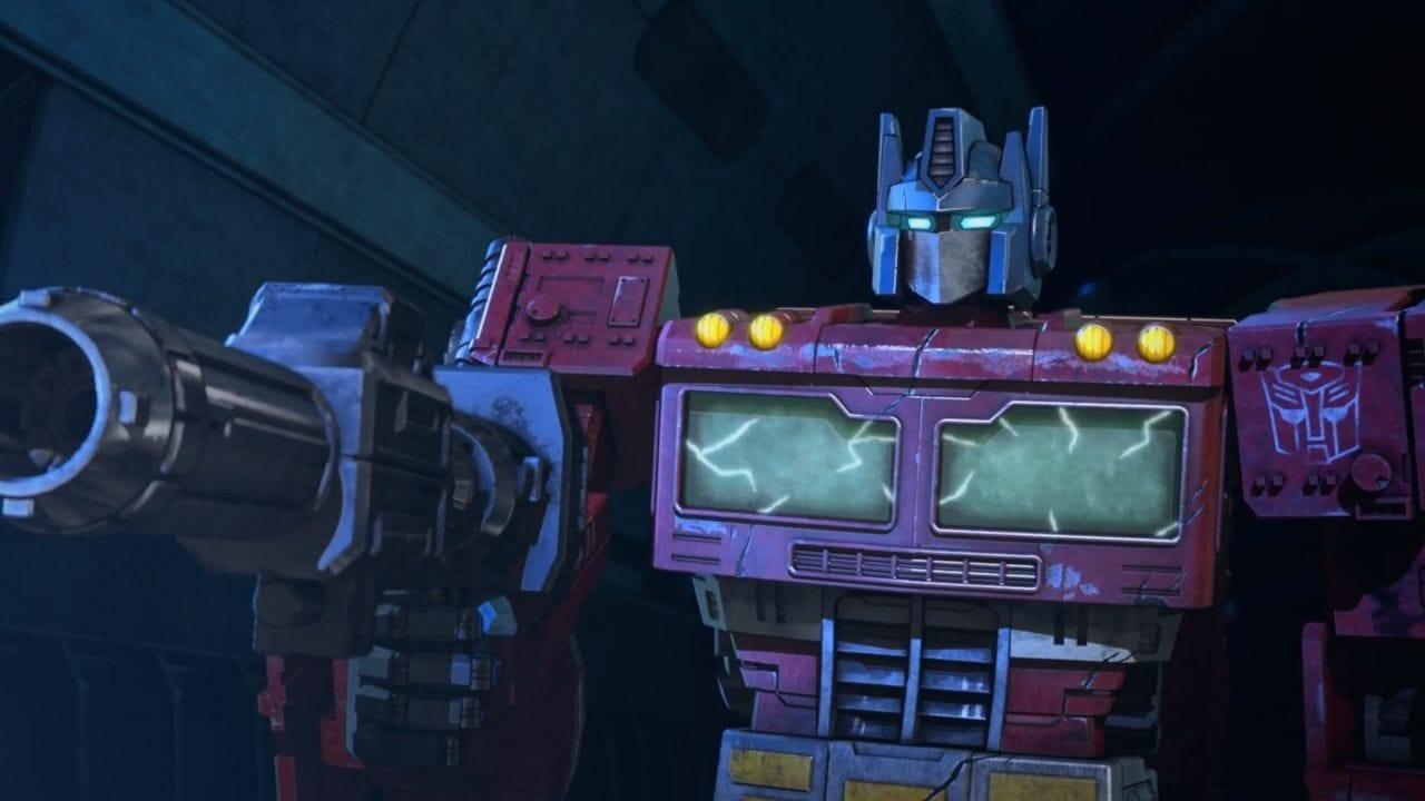 Transformers – War for Cybertron: Trailer zum 2. Teil der Trilogie
