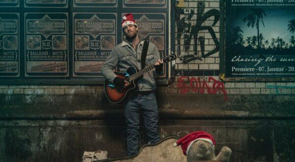 ÜberWeihnachten: Videobeitrag für Unentschlossene