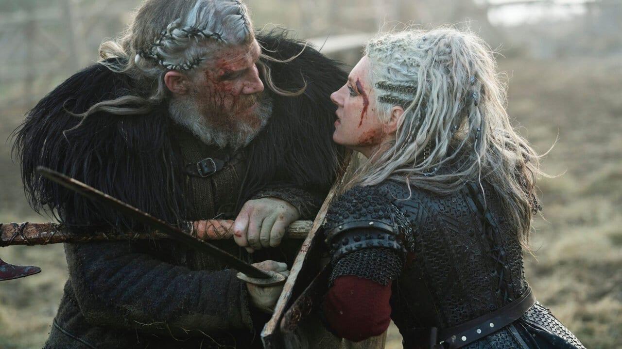 Vikings Staffel 6B: Trailer und Starttermin der letzten Folgen der Serie