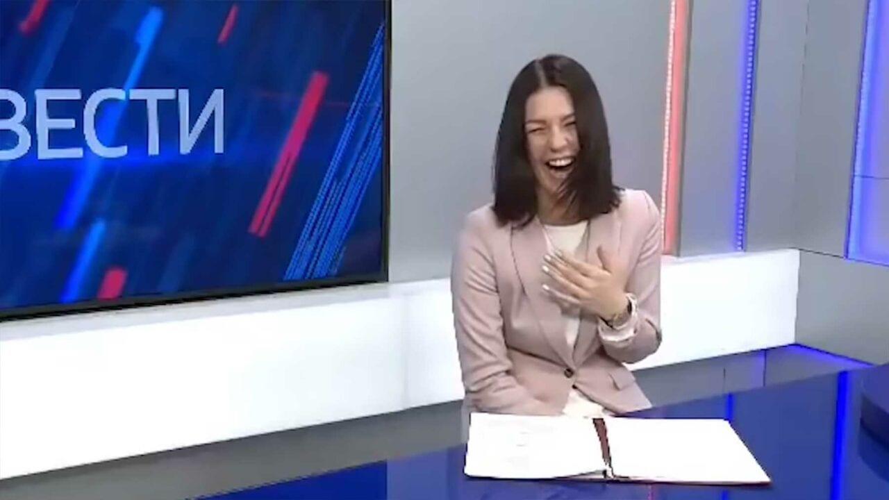 TV: Die lustigsten Nachrichten-Pannen des Jahres!