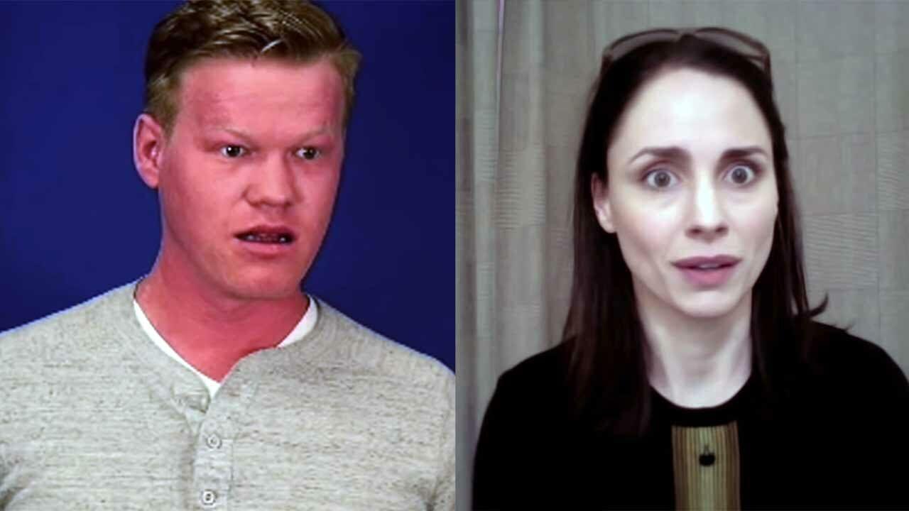 Breaking Bad: Vorsprechen von Jesse Plemons & Laura Fraser