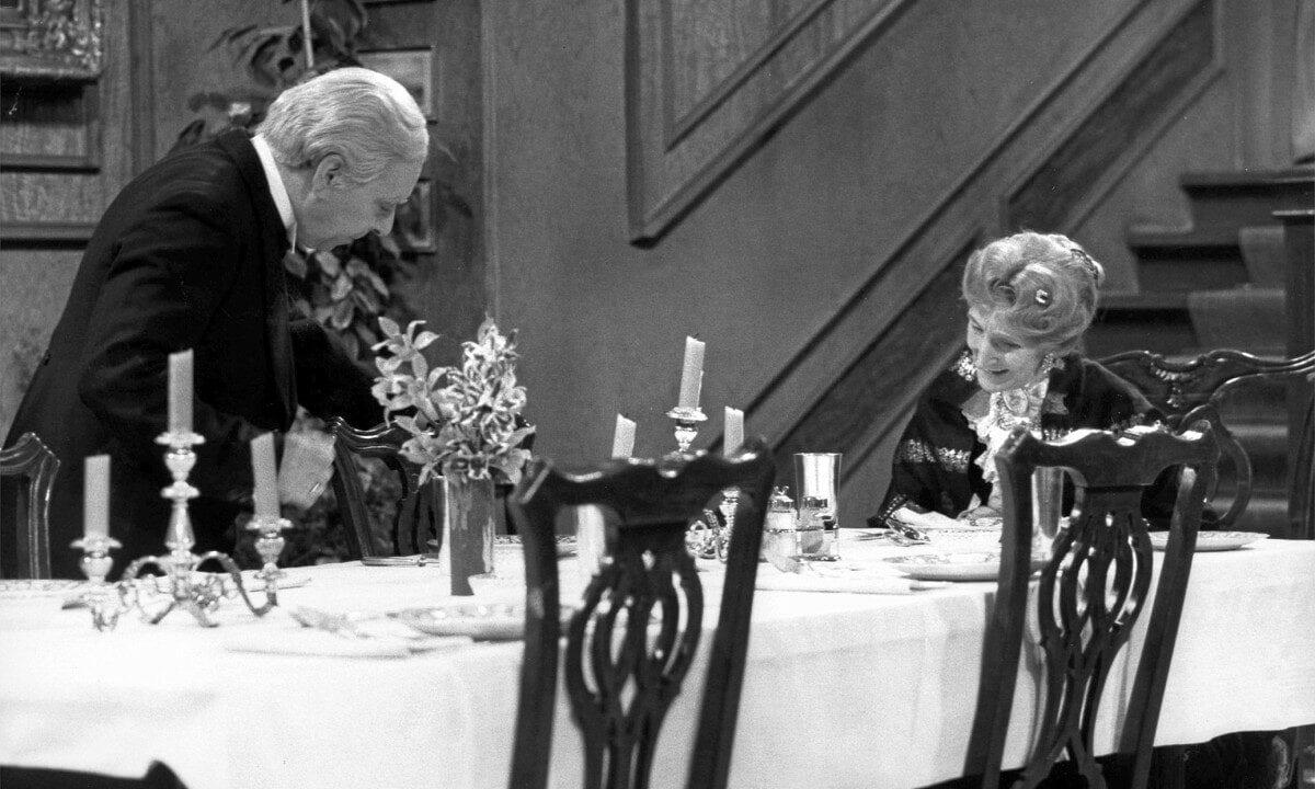 Dinner for One: Alle Sendetermine 2020 und alle Specials auf einen Blick