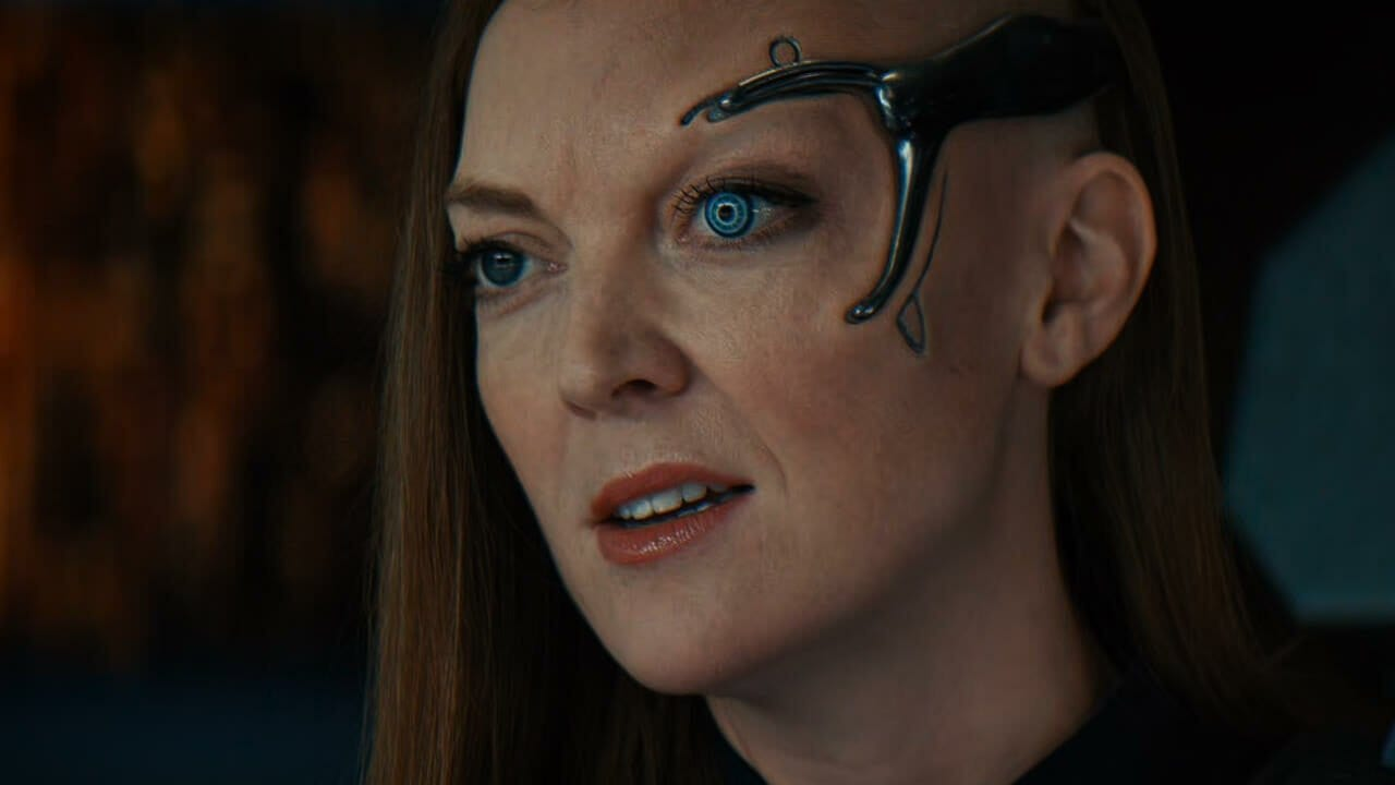 Review: Star Trek Discovery S03E08 – Das Schutzgebiet