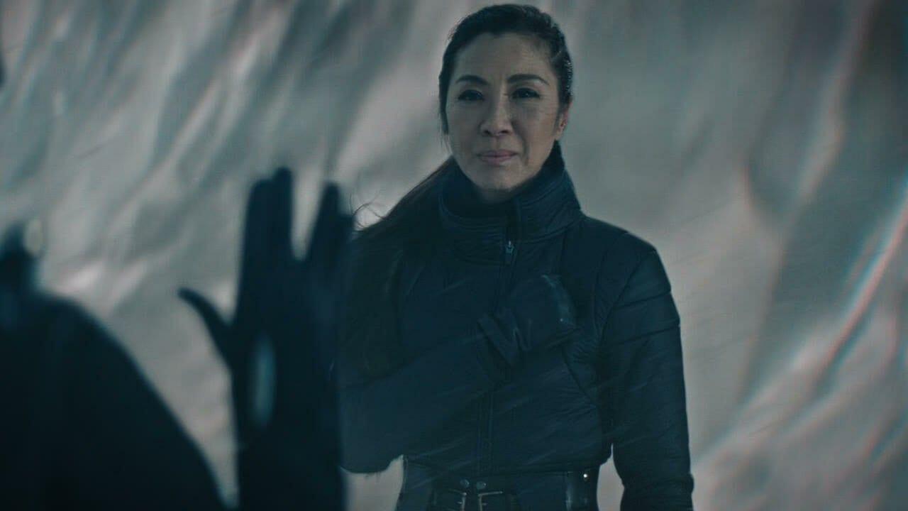 Review: Star Trek Discovery S03E10 – Terra Firma Teil 2