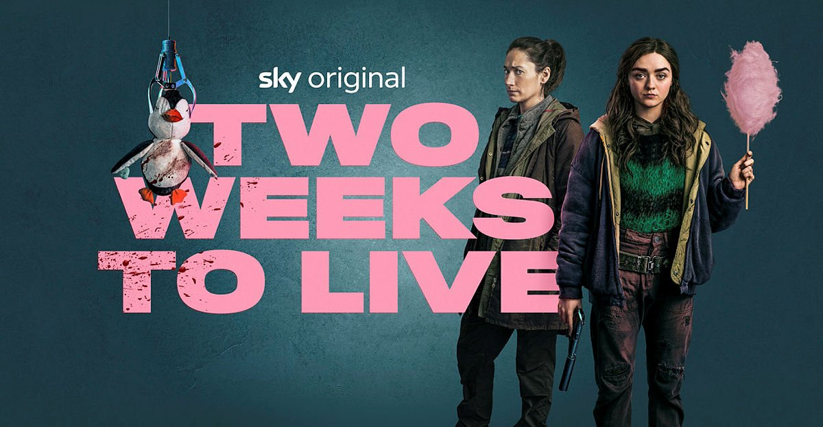 Review: Two weeks to live – Staffel 1