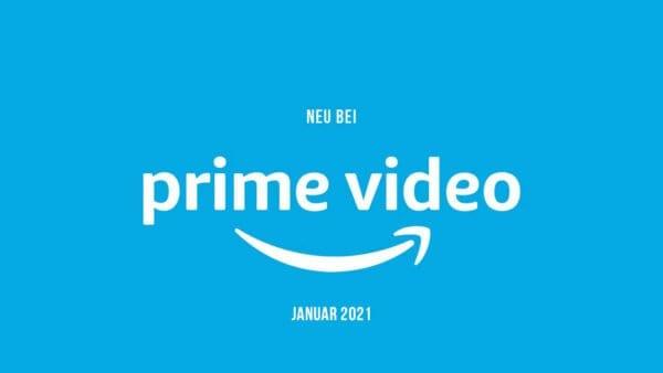 Amazon Prime Video: Die neuen Serien(-Staffeln) im Januar 2021