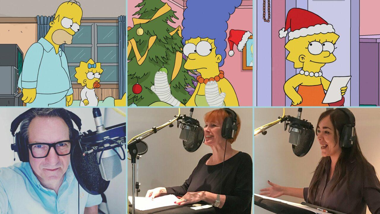The Simpsons: ORF zeigt Folge mit österreichischer Dialekt-Synchro