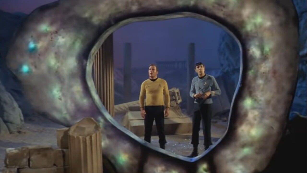 Basiert Star Trek: Discovery S0309 auf einer Classic Episode?